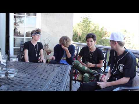 "The Fooo Conspiracy ""Fooo Facts"": Most Favorite American Food"