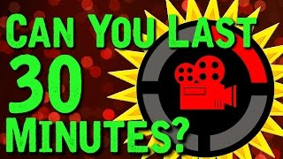 Film Theory for 30 Minutes // Take The Challenge