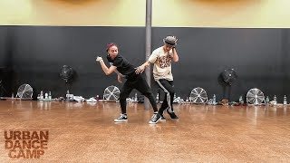 Keone & Mariel Madrid :: Adorn by Miguel (Choreography) :: Urban Dance Camp