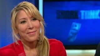 Lori Greiner's advice on surviving 'Shark Tank...