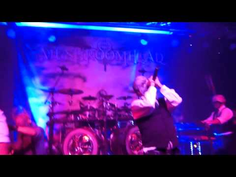 Mushroomhead The New Cult King Live(9/19/13)