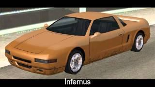 GTA SA HD Mods for LOW PCs [Timecyc, ENB, Street Mod, GTA V