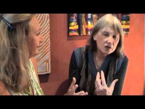 Die krag van stories vertel ons self: Onderhoud met Stephanie Dowrick