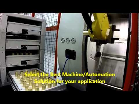 Ultra Tech Machinery  Automation- Complete Process Responsibility