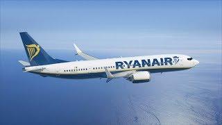 Honest Ryanair Commercial