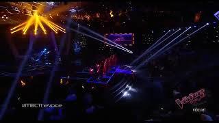محمد حماقي اغنية عندك استنى دقيقة      -