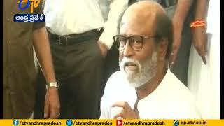 Rajinikanth warns Tamil Nadu government on reopening of li..