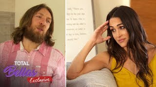 Birdie's zoo trip with Nikki upsets Bryan! - Total Bellas Exclusive