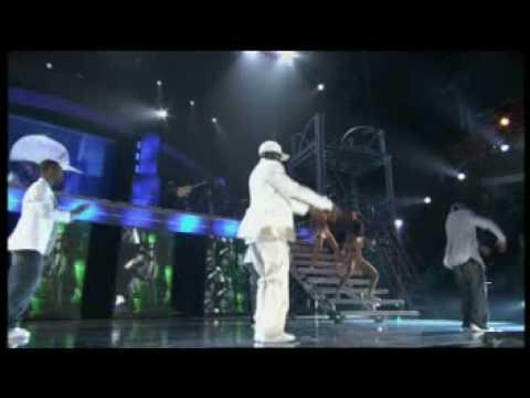 Baixar USHER - Yeah (Live 2005).mpg
