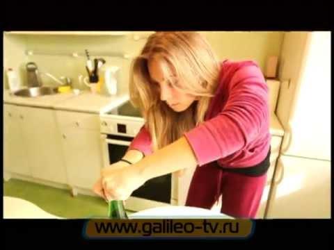 Галилео умные блондинки без штопора