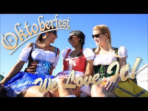 Baixar Oktoberfest, We Love It!