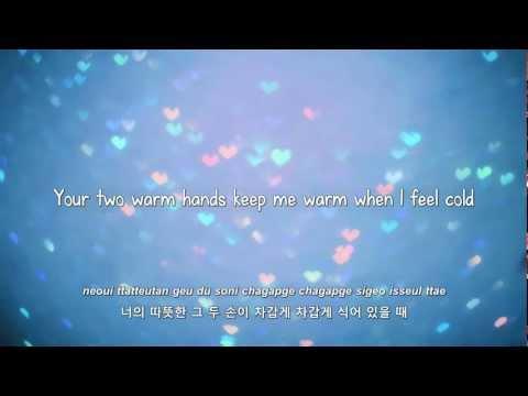 Super Junior- 너 같은 사람 또 없어 (No Other) lyrics [Eng. | Rom. | Han.]