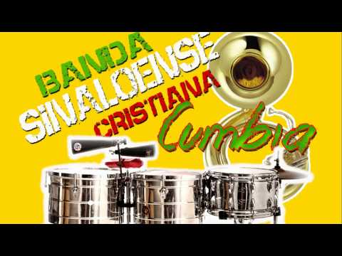 Banda Sinaloense Cristiana RAMIRO VALDOVINOS Yo Soy La Vid Verdadera
