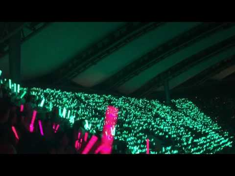 170708 SM콘 샤이니 뷰 (SHINEE - View) 샤이니월드 팬석