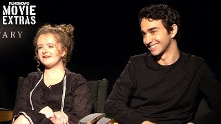 HEREDITARY | Ari Aster, Milly Shapiro & Alex Wolff talk about their experience making the movie