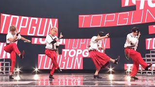 NEWS「トップガン / TOPGUN」Stage Mix
