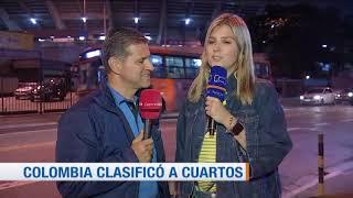 Colombia vs Qatar (1-0), Copa América Brasil 2019: reacciones de los hinchas colombianos