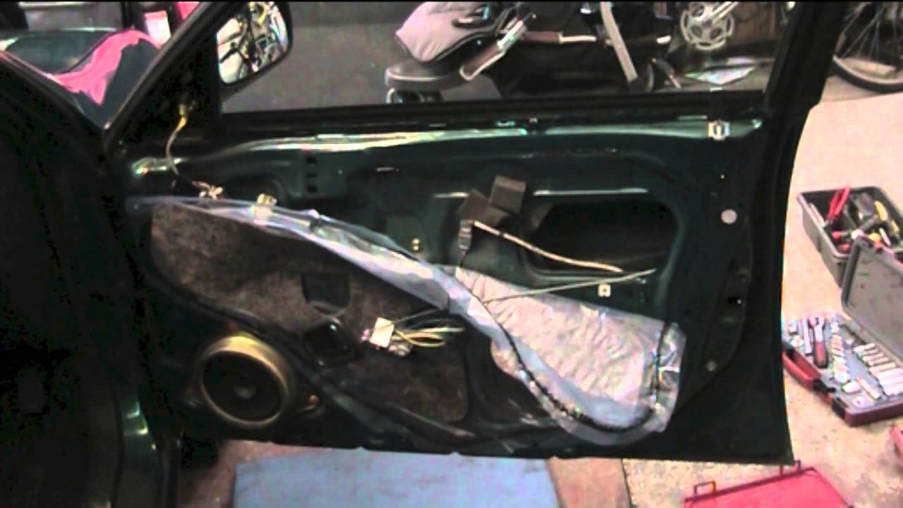 Car Lock Replacement Youtube
