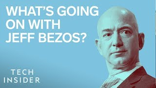 What's Going On With Jeff Bezos? | Untangled
