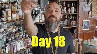 Whiskey Advent Calendar Day 18: Secret Spirits Glenallachie 9 Year Old