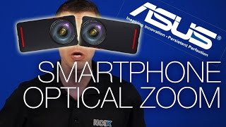 Google     saves Windows, ASUS' optical zoom phone; and a smart-watchstrap?