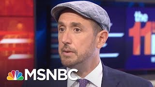 Forbes Editor: Donald Trump Cares About Wealth Ranking More Than Anyone | The 11th Hour | MSNBC