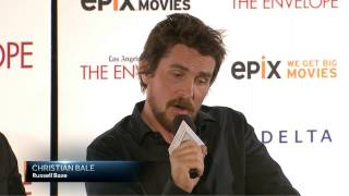 The LA Times Envelope Screening Series: 'Out of the Furnace' 2/4