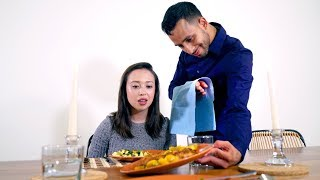 Cooking the Perfect Meal | Anwar Jibawi