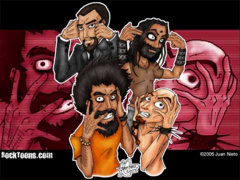 System of a down -Fuck the system