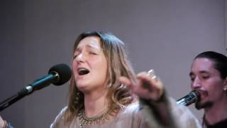 Tatiana Kalmykova/ The Living Earth - Татьяна Калмыкова/Живая земля/Сергей Старостин