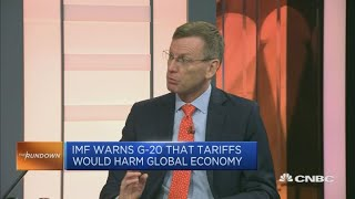 Trump's $500 billion tariffs harmful to China and the US | In The News