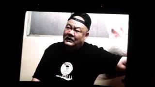 毛記分獎典禮2015 - 第三廣告時段 真林雪 不得獎感受 YouTube 影片