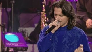 "Yanni Sings! – FROM THE VAULT ""Never Too Late"" Live (HD-HQ)"