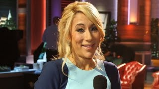 SHARK TANK's Lori Greiner Balances Business & Family