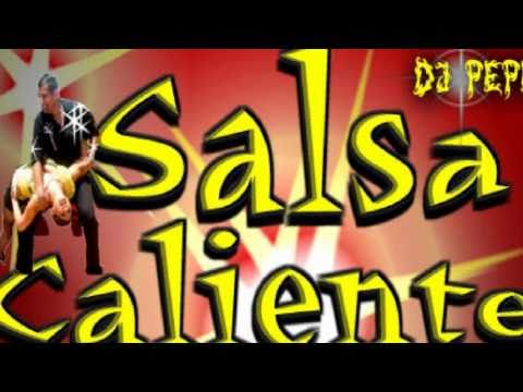Salsa Bailable Mix 1☞ Đj Þ3Þ3 ☜