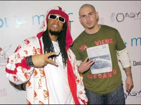 Pitbull - Sucia (Prod. by Lil Jon)
