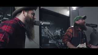 'I Am' (Live) | Crowder