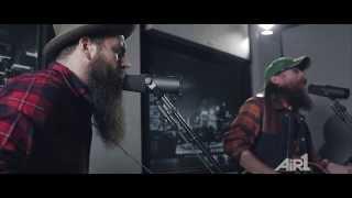 'I Am' (Live) | Crowder