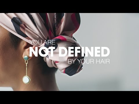 You Are Not Defined By Your Hair | Intro