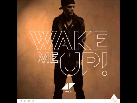 Wake Me Up (EDX Miami Sunset Remix)