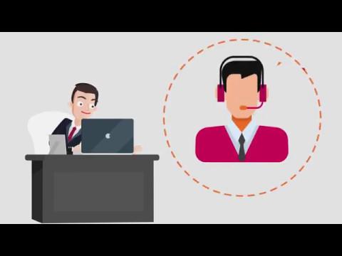Call Center Software Apayaa | Telerain Inc