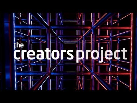 The Creators Project Trailer