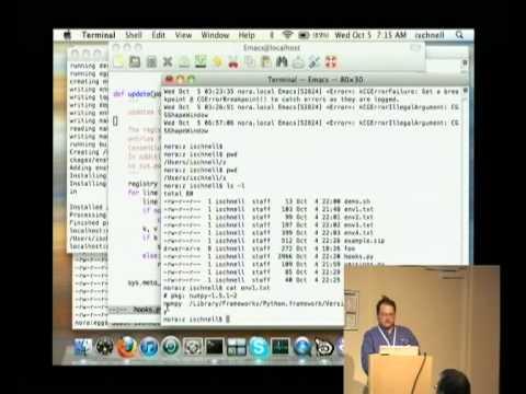Image from Der Python Import Mechanismus und dessen Erweiterungsmöglichkeiten