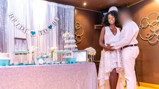 Man Abandons Bride On Their Wedding Day But She Says, 'I Still Consider My Fiancé The Love Of My …