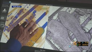 TSA Works With New State-Of-The-Art 3D Scanner For Screening