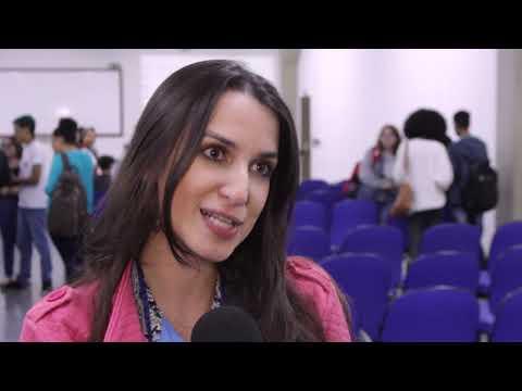 Unimar: palestra no Curso Publicidade e Propaganda