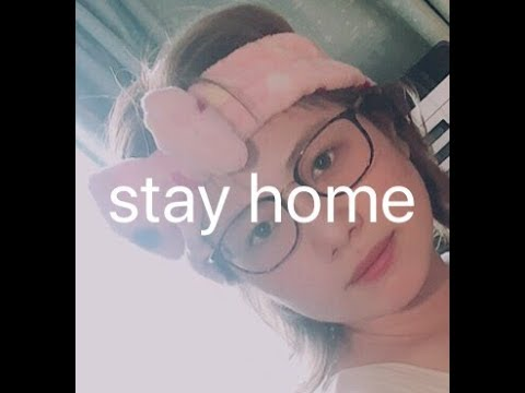 stay houseじゃなくてstay homeだった...