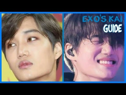 A GUIDE TO EXO'S KAI