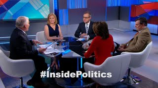 'Inside Politics' forecast: Testing Time