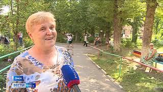 В редакцию «Вестей» за помощью обратились жильцы одного из домов по улице Ильичёва